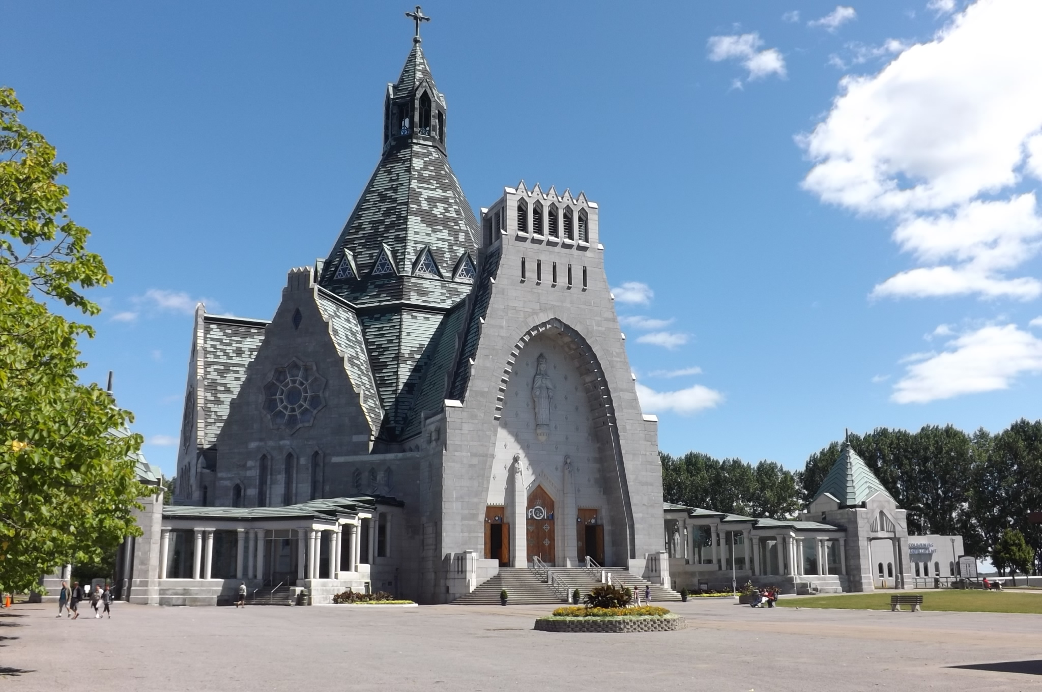 August 23 To 27 Trois Rivieres Quebec City And The